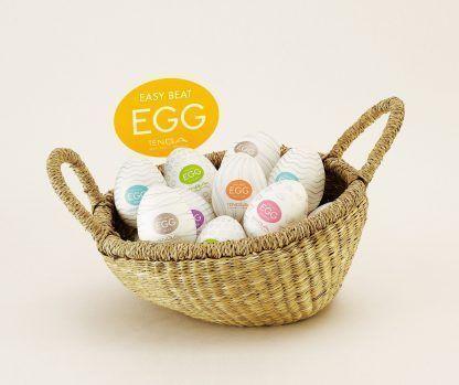 huevo masturbador tenga pack 6 huevos para el hombre sex shop online