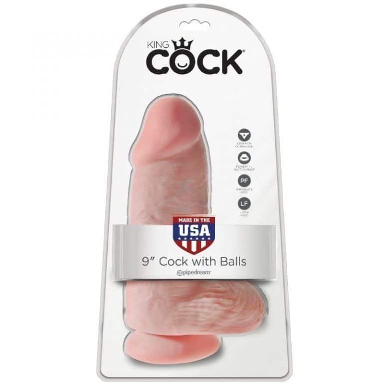 pene realístico gordito king cock el sexshop online de santu
