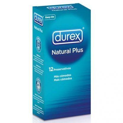 preservativos natural plus durex sexshop online santubearsex