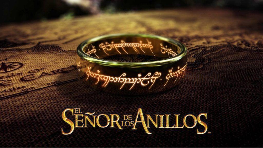 el señor de los anillos - cockring - anillo pene imagen de la película el señor de los anillos