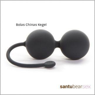 bolas chinas kegel negras de la amrca 50 sombras de grey de venta en el sex shop de santu