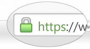 candado verde seguridad en el sex shop online de santu