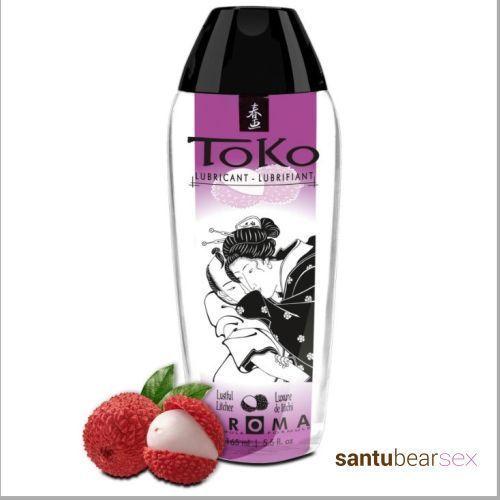 lubricante natural shunga toko aroma litchee lujurioso sexshop online bilbao santubearsex los más vendidos
