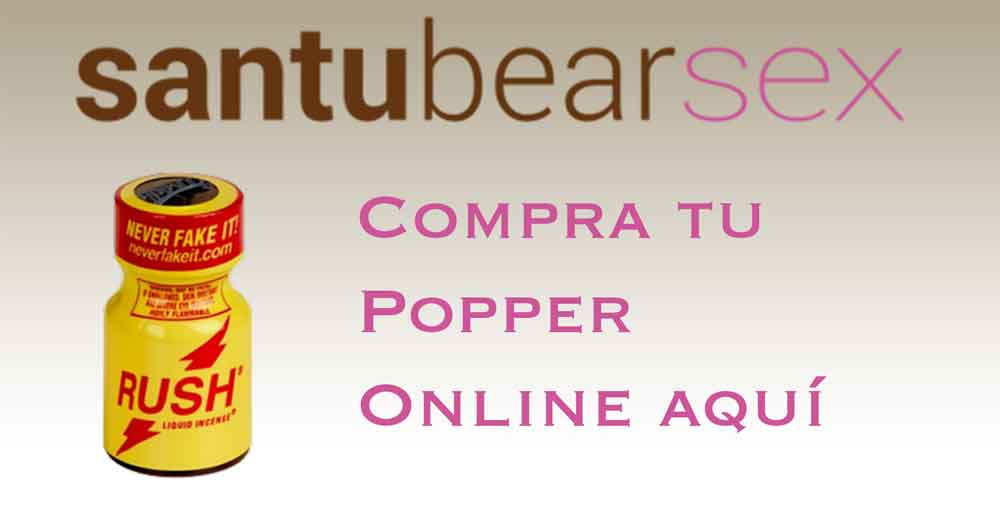 comprar popper online en el sex shop de santu poppers