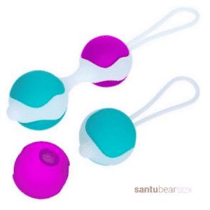 bolas chinas precio exclusivo orgasmos pretty love imagen principal de venta en el sexshop online de santu