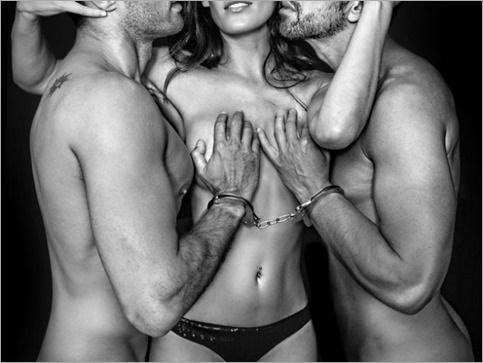 propósitos sexuales trío santubearsex