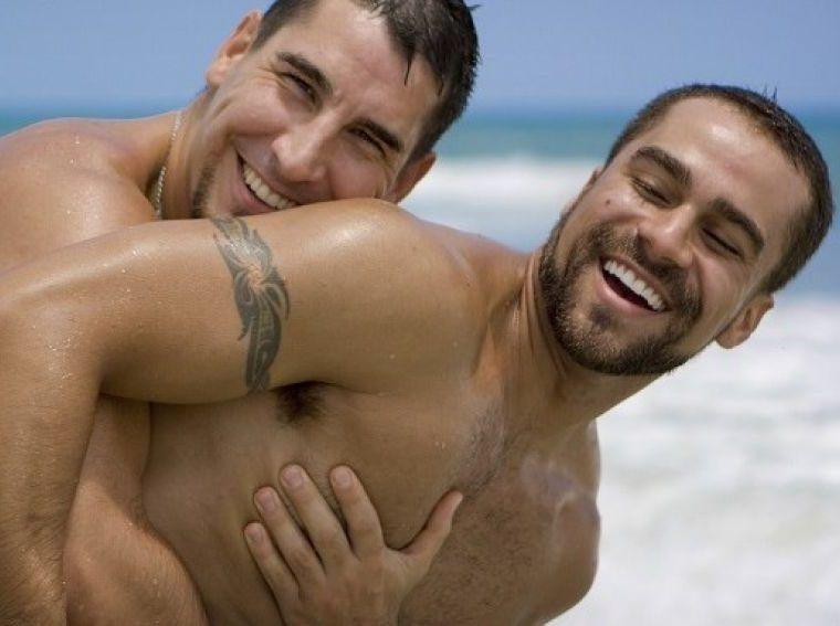 Sexo entre hombres heterosxuales santubearsex